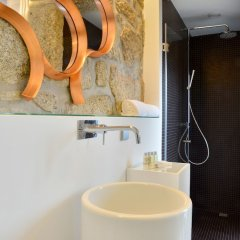 Отель Charm Guest House Douro ванная