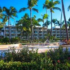 Отель Impressive Resort & Spa Punta Cana – All Inclusive спортивное сооружение