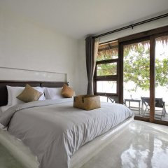 Отель Lazy Days Samui Beach Resort комната для гостей фото 5