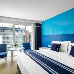 A-One New Wing Hotel комната для гостей фото 4