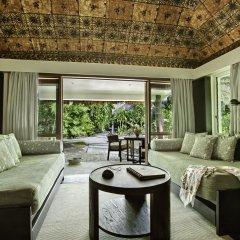 Отель Castaway Island Fiji комната для гостей фото 2