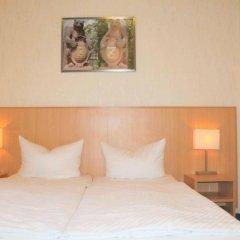 Отель Hotelpension Margrit комната для гостей фото 4