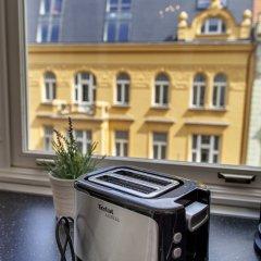 Отель Selinor Old Town Apartments Чехия, Прага - отзывы, цены и фото номеров - забронировать отель Selinor Old Town Apartments онлайн фото 2