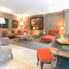 Отель Regent Contades, BW Premier Collection комната для гостей фото 3