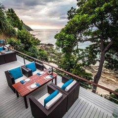 Отель Cabana Lipe Beach Resort бассейн фото 3