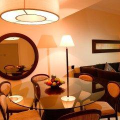 Flora Park Hotel Apartments в номере фото 2