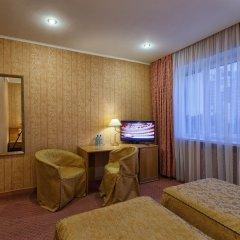 Отель Славянка Челябинск бассейн
