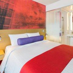 Отель ibis Styles Ambassador Seoul Myeongdong комната для гостей фото 4