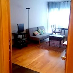 Отель With one Bedroom in Baiona, With Wonderful City View Испания, Байона - отзывы, цены и фото номеров - забронировать отель With one Bedroom in Baiona, With Wonderful City View онлайн