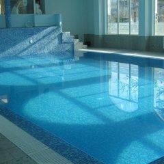 Отель Chateau Hotel Болгария, Банско - отзывы, цены и фото номеров - забронировать отель Chateau Hotel онлайн бассейн фото 2