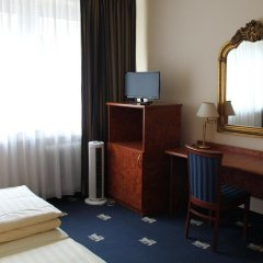 Altstadt Hotel St. Georg Дюссельдорф удобства в номере