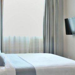 Отель Airport Comfort Inn Premium Мальдивы, Северный атолл Мале - отзывы, цены и фото номеров - забронировать отель Airport Comfort Inn Premium онлайн комната для гостей