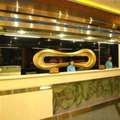 Отель Motel 168 Panyu Pingkang Road интерьер отеля