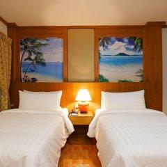 Отель Chabana Resort Пхукет детские мероприятия