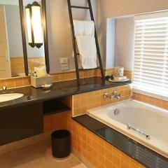 Отель Sheraton Samui Resort ванная фото 2