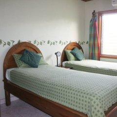 Отель Rainbow Village Гондурас, Луизиана Ceiba - отзывы, цены и фото номеров - забронировать отель Rainbow Village онлайн комната для гостей фото 2