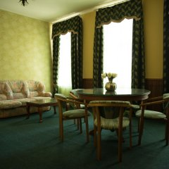 Гостиница Континент комната для гостей фото 4