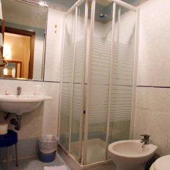 Hotel Baltic ванная