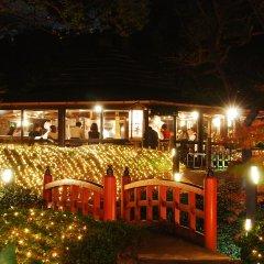 Отель New Otani (Garden Tower Wing) Токио гостиничный бар