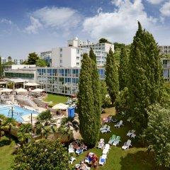 Hotel Zorna Plava Laguna балкон