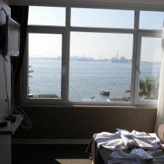 Blue Marine Hotel Турция, Стамбул - отзывы, цены и фото номеров - забронировать отель Blue Marine Hotel онлайн комната для гостей фото 2