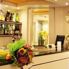 Petit Hotel Пьяченца гостиничный бар