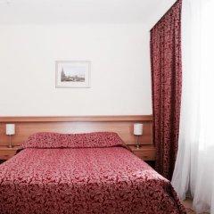 Гостиница Юность 3* Стандартный номер с разными типами кроватей фото 6
