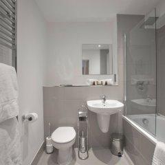 Апартаменты Greenwich O2 Apartments ванная