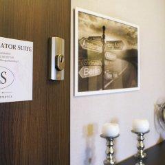 Апартаменты IRS ROYAL APARTMENTS - IRS Aviator питание фото 2