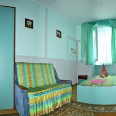 Гостиница U Olega сауна