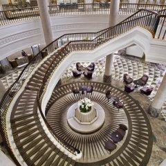 Conrad Istanbul Bosphorus Турция, Стамбул - 3 отзыва об отеле, цены и фото номеров - забронировать отель Conrad Istanbul Bosphorus онлайн фото 2