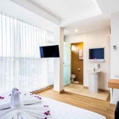 Hotel Nida Sukhumvit Onnut Бангкок удобства в номере фото 2