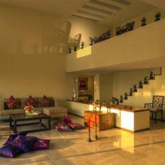 Отель Fiesta Americana - Guadalajara интерьер отеля фото 3