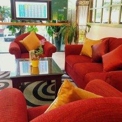 Отель Yellow Ribbon Hills, Boutique Suites интерьер отеля фото 2