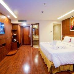 Отель Calm Seas Нячанг комната для гостей фото 5
