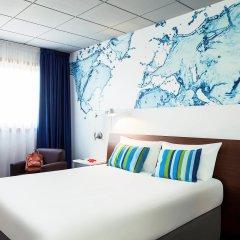 Отель ibis Styles A Coruña комната для гостей фото 4