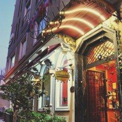 Santa Ottoman Hotel Турция, Стамбул - 1 отзыв об отеле, цены и фото номеров - забронировать отель Santa Ottoman Hotel онлайн фото 4