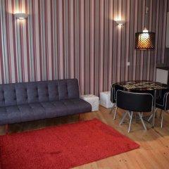 Апартаменты Apartments Oporto Palace Порту комната для гостей