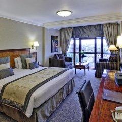 Leonardo Royal Hotel London City комната для гостей фото 8