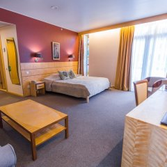 Royal Square Hotel & Suites фото 14