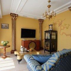 Гостиница Trezzini Palace 5* Стандартный номер с различными типами кроватей фото 7