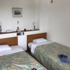 Hotel Tetora комната для гостей фото 3