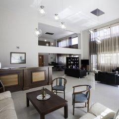 Отель Simeon Греция, Метаморфоси - отзывы, цены и фото номеров - забронировать отель Simeon онлайн интерьер отеля фото 3