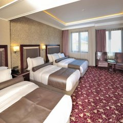 Emporium Hotel Турция, Стамбул - 1 отзыв об отеле, цены и фото номеров - забронировать отель Emporium Hotel онлайн комната для гостей фото 4