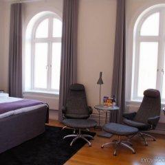 Отель Duxiana Malmö Мальме комната для гостей фото 2