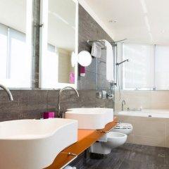 T Hotel ванная