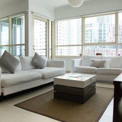 Отель HiGuests Vacation Homes-Marina Quays интерьер отеля фото 3