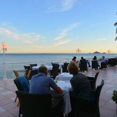Отель Dolce Vita Франция, Аджассио - отзывы, цены и фото номеров - забронировать отель Dolce Vita онлайн помещение для мероприятий