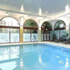 London Marriott Hotel Regents Park бассейн