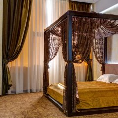 Гостиница Хан-Чинар Днепр комната для гостей фото 5